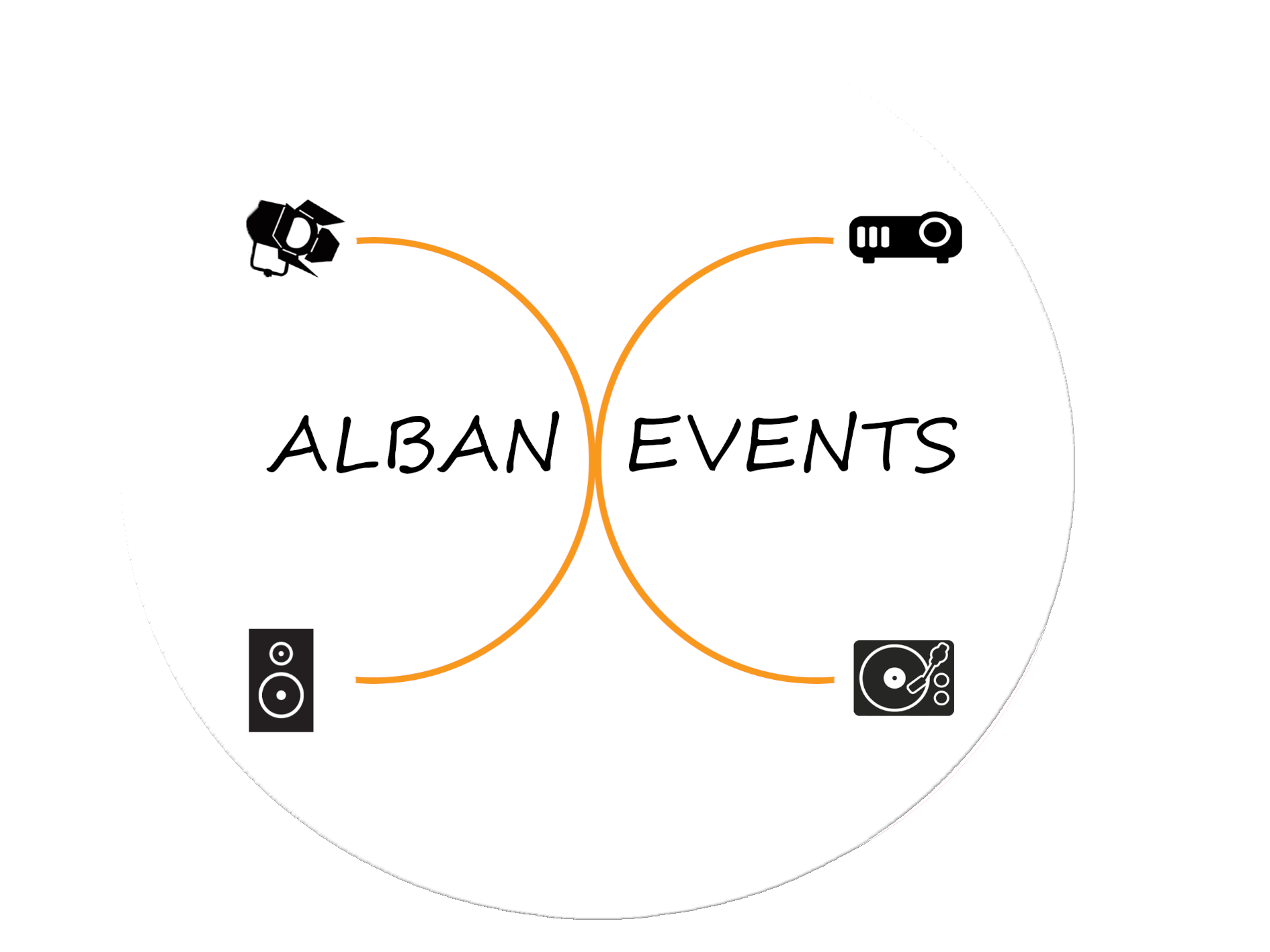 ALBAN EVENTS